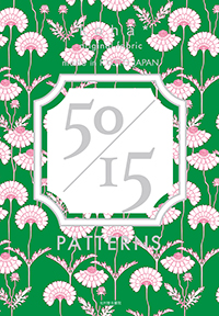 koha* 50/15 PATTERNS